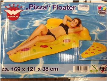 Royalbeach Pizza Floater 183 x 150 cm
