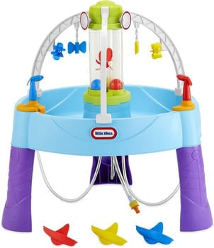 Little Tikes Fun Zone Battle Splash Wassertisch
