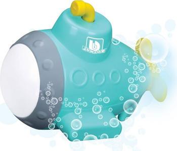 BB Junior Splash-N-Play U-Boot mit Licht
