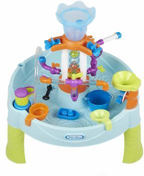 Little Tikes 650666M Flowin Fun Robuster Wasserspieltisch