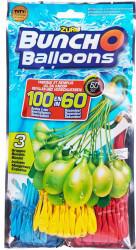 ZURU Bunch O Balloons selbstschließende Wasserbomben MIXED 100 Stück