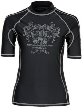 iQ-Company UV 300 Shirt Respect