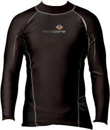 Lavacore Long Sleeve Shirt Man