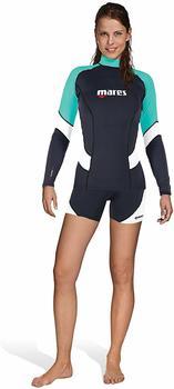 Mares Rash Guard Long Sleeve She Dives (412555)