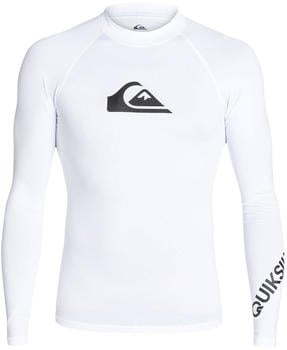 Quiksilver All Time (EQYWR03137) black
