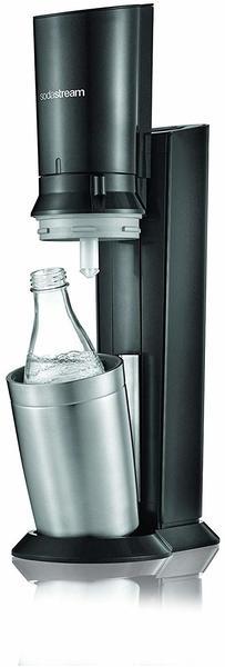 SodaStream Crystal Titan