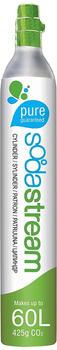 Sodastream CO2-Zylinder 60 Liter