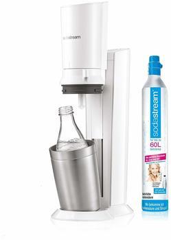 SodaStream Crystal 2.0 weiß