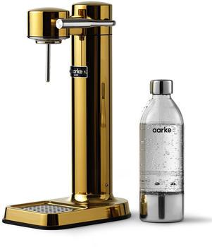 Aarke Carbonator III gold