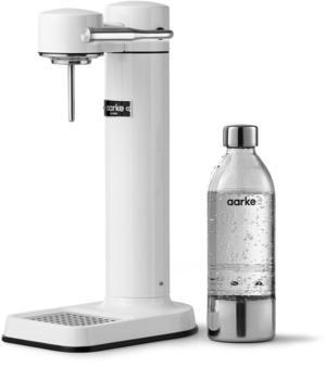Aarke Carbonator III weiß