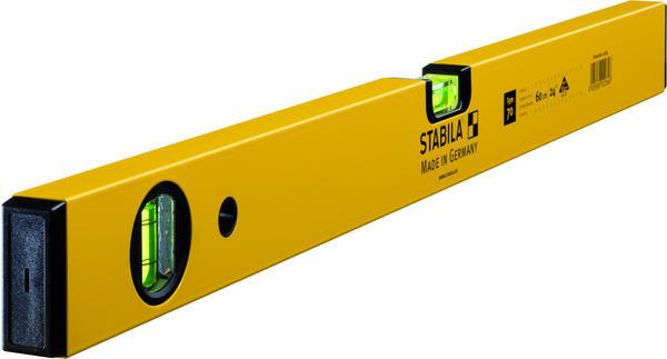 Stabila Wasserwaage 70 / 60 cm (02284)