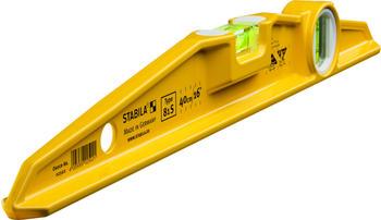 Stabila Wasserwaage 81 S / 40 cm (02502)