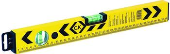 """C.K Tools Wasserwaage aus Aluminium 400mm 16"""""""" T3494"""