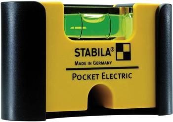 Stabila Pocket Electric (18115)