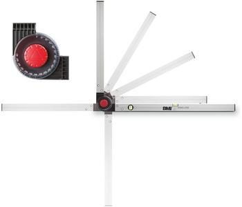 BMI Winkelstar 715 / 30-40 cm