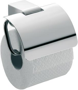 Emco Bad mundo Papierhalter mit Deckel