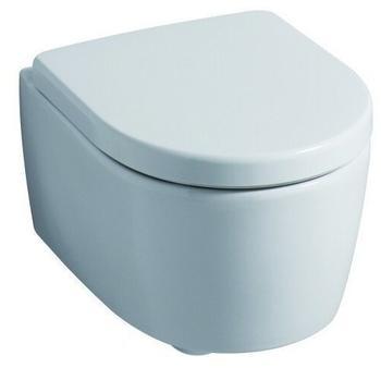 Keramag iCon WC-Sitz (574120)