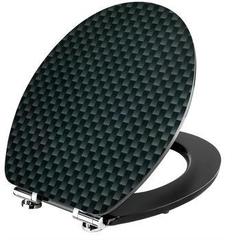 Cornat Carbon WC-Sitz (KSDSC319 )