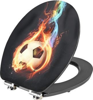 Cornat Fireball WC-Sitz (KSDSC318)