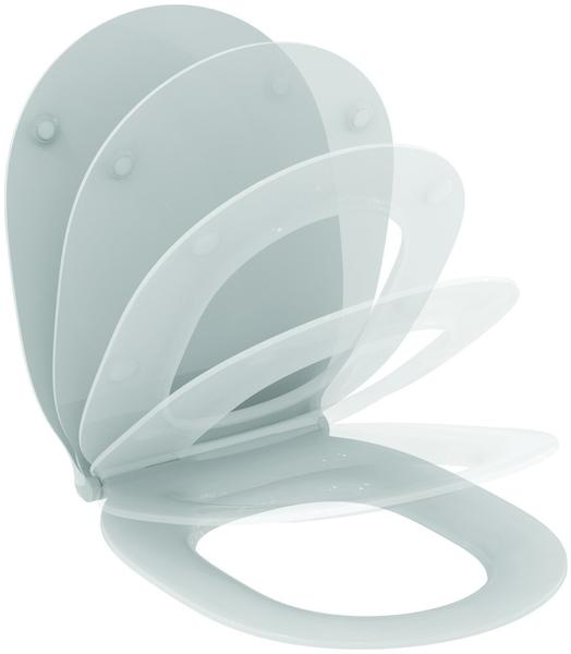 Ideal Standard Connect Air Sandwich Softclosing weiß alpin (E036601)