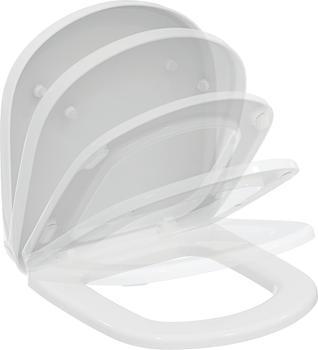 Ideal Standard Eurovit Plus Softclosing weiß alpin (T679301)
