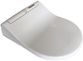 ADOB WC-Sitz beheizbar weiß (82002)