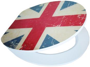 Eisl High Gloss Union Jack