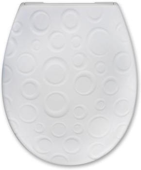 Cedo WC-Sitz Bondi Beach 3D mit Bubbles Relief
