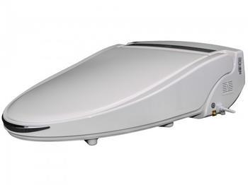 MEWATEC Dusch-WC Aufsatz C500