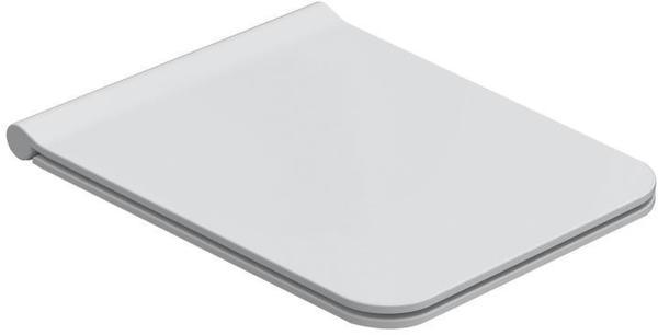 Globo Incantho 35 x 48 cm abnehmbar mit Absenkautomatik (IN022BI)