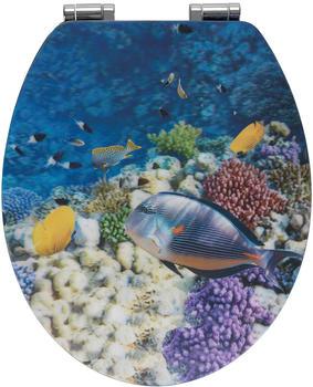 Wenko Fish mit 3D-Effekt (22975100)