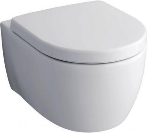 Geberit iCon (204000600) weiß alpin