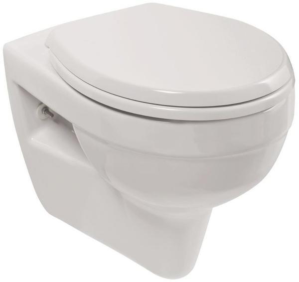 aquasu lidano wand wc erh ht 57214 9 tests. Black Bedroom Furniture Sets. Home Design Ideas