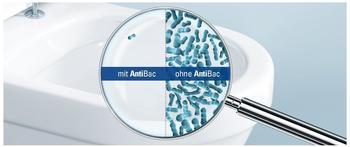 Villeroy & Boch O.novo weiß alpin AntiBac CeramicPlus (5660R0T2)