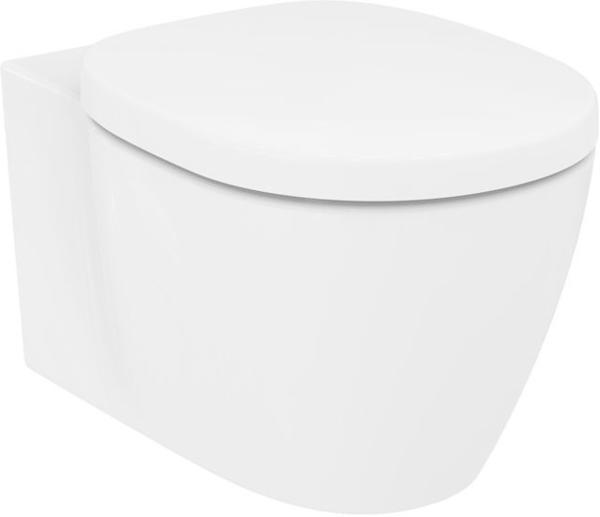 Ideal Standard Connect AquaBlade 36,5 x 54 cm weiß alpin (E047901)