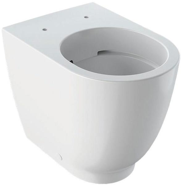 Geberit Acanto 51 x 35 cm weiß KeraTect (500602018)
