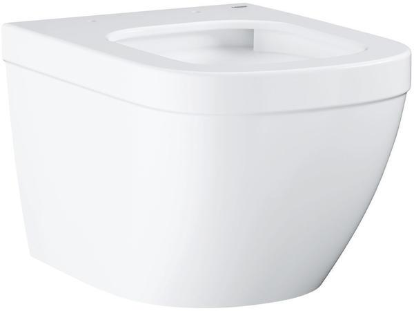 GROHE Euro Keramik Wand-Tiefspül-WC compact (3920600H)