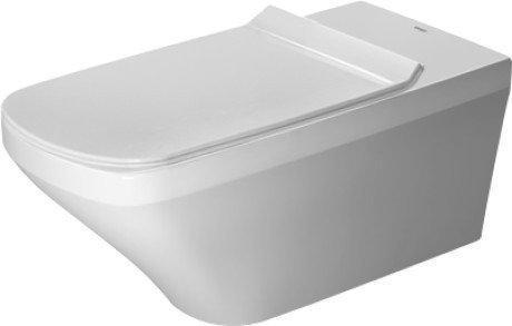 Duravit DuraStyle Vital Rimless 37 x 70 cm weiß HygieneGlaze (2559092000)