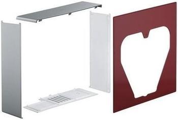 GROHE Panelset 14911 für Sensia IGS Dusch-WC weiß/schwarz