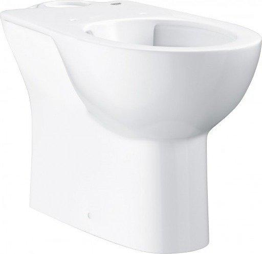 GROHE Bau Keramik Stand-WC-Kombination (39429000)