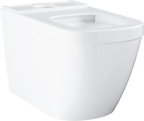GROHE Euro Keramik Stand-WC-Kombination (39338000)