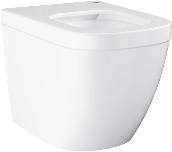 GROHE Euro Keramik Stand-Tiefspül-WC (39339000)