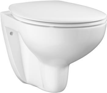 GROHE Wand-Tiefspül-WC Bau