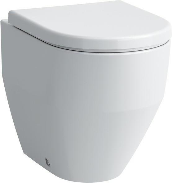 Laufen Pro 36 x 53 cm weiß (8229560000001)