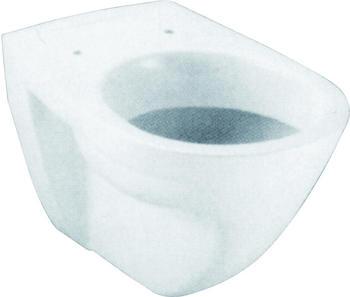 Keramag Paris Wand-WC Tiefspüler weiß