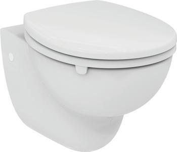 Ideal Standard Contour 21 Plus Wand-Tiefspül-WC, spülrandlos L: 52 B: 36 cm E1537HY