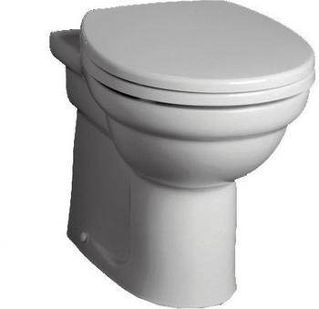 Ideal Standard Contour 21 Stand-Tiefspül-WC spülrandlos L: 52 B: 36 H: 41 cm S305601