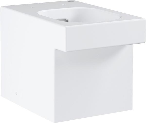GROHE Cube 38 x 56,5 cm alpinweiß PureGuard (3948500H)