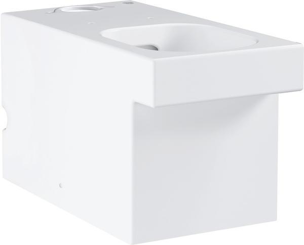 GROHE Cube 37 x 56,5 cm alpinweiß PureGuard (3948400H)