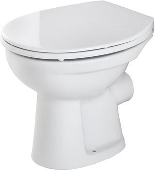 Cornat Stand WC weiß